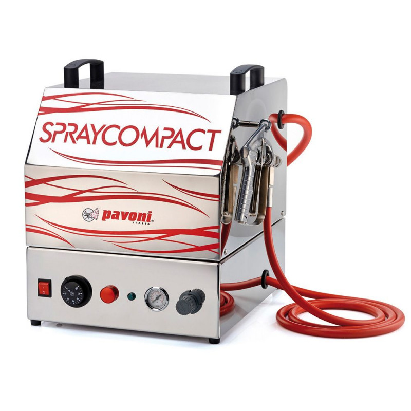Pavoni - Spray Compact